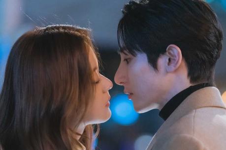 Shin Do Hyun and Lee Soo Hyuk