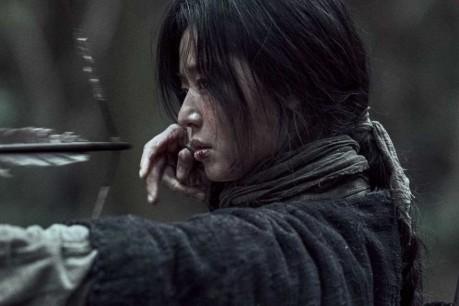 Jun Ji Hyun in