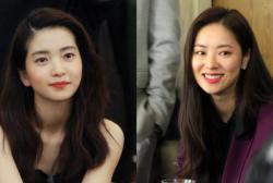 Jeon Yeo Bin and Kim Tae Ri
