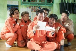 Miracle in Cell No.7