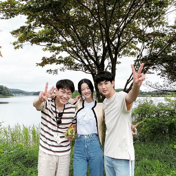 Oh Jung Se, Seo Ye Ji, Kim Soo Hyun