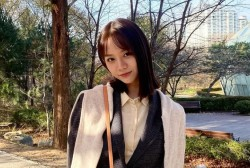 'My Roommate Is A Gumiho' Actress Lee Hyeri