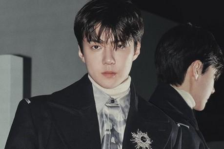 EXO's Sehun for Esquire Korea