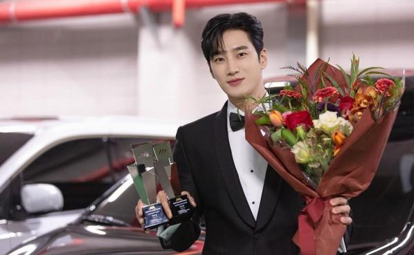 Ahn Bo Hyun