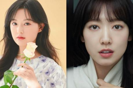 Kim Ji Won, Park Shin Hye