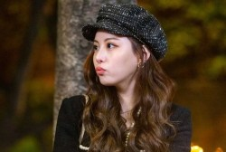 'Nevertheless' Actress Lee Yul Eum Behind-The-Scene Photos