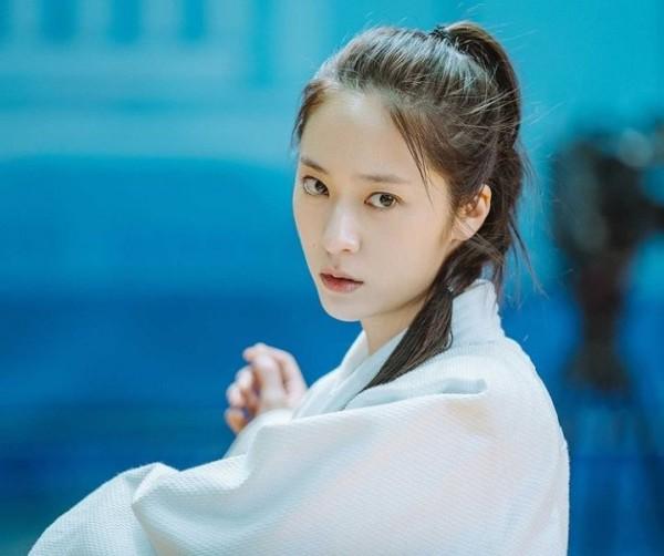 Krystal Jung in 'Police University'