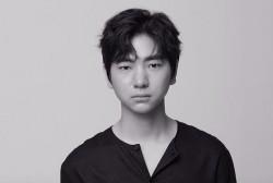 Actor Lee Joo Seung