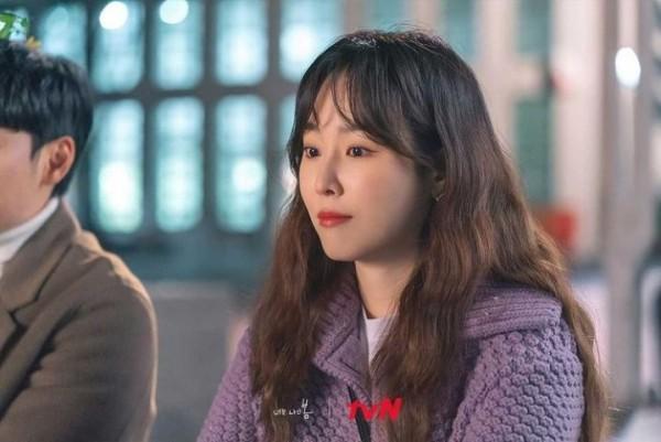 Seo Hyun Jin in