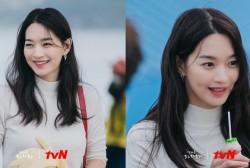 'Hometown Cha-cha-cha' Shin Min Ah Still Cuts