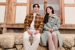 Kim Do Wan and Kang Han Na