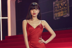 SNSD's Sooyoung
