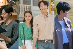 5 Heart Fluttering 2021 K-Dramas that Deserves a Binge-Watch While Staying at Home