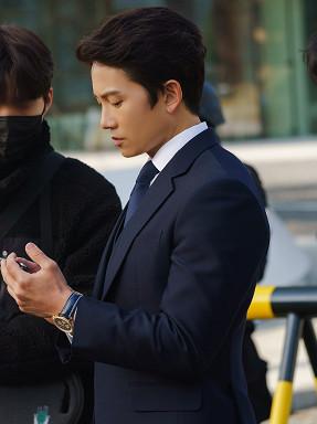 'The Devil Judge' Actor Ji Sung