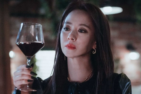The Witch's Diner - Song Ji Hyo