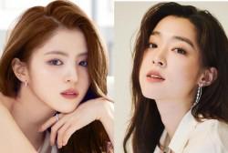 Hna So Hee and Choi Sung Eun