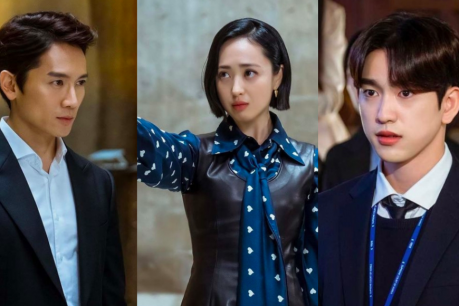 The Devil Judge Episode 12 - Ji Sung / Kim Min Jung / GOT7 Jinyoung