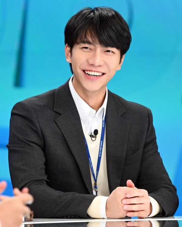 Lee Seung Gi Net Worth 2021