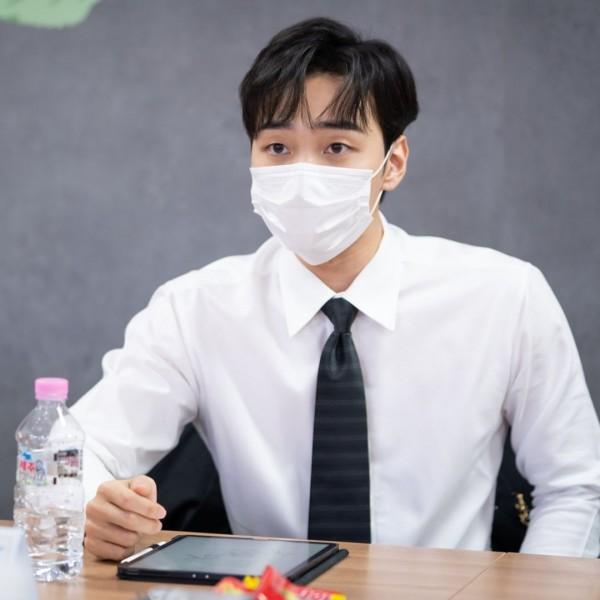 Dal Li Gamjatang First Script Reading - Kim Min Jae