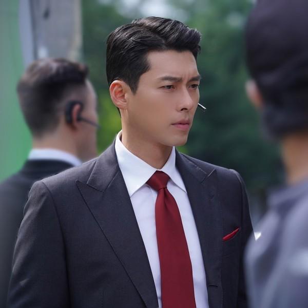 Hyun Bin - Lazada