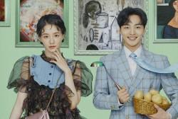 'Dal Li and Gamjatang' Poster