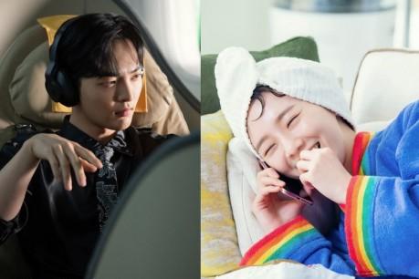 Dal Li and Gamjatang Still, Kim Min Jae and Park Gyu Young