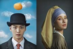 'Dal Li and Gamjatang' Stills