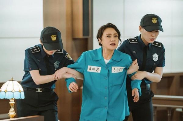 'Police University'