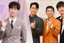 'Return' Star Park Ki Woong Reunites with 'Penthouse' Actor Bong Tae Kyu, Yoon Jong Hoon and Hera Palace Villain Uhm Ki Joon in New Variety Show