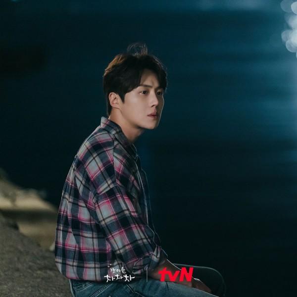 'Hometown Cha-cha-cha' Kim Seon Ho Stills