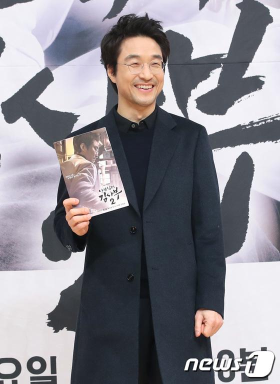 Han Seok Gyu DR. ROMANTIC 2