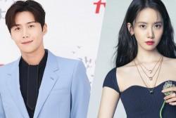 Kim Seon Ho and YoonA
