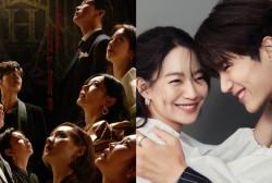 Penthouse 3, Kim Seon Ho and Shin Min Ah