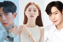 CNBLUE's Lee Jung Shin Confirmed to Join Kim Young Dae and Lee Sung Kyung in New Drama 'Shooting Star'