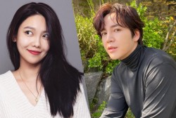 Jang Geun Suk and SNSD's Sooyoung