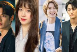Boys Over Flowers Cast Lee Min Ho, Goo Hye Sun, Kim Hyun Joong, Kim Bum