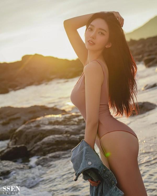 AOA Chanmi