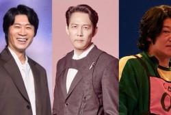 Jin Seon Kyu, Lee Jung Jae, Heo Sung Tae