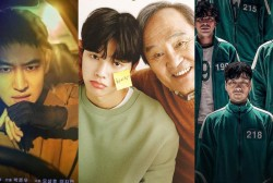 7 Non-Romantic K-Dramas To Watch this 2021 If You are Not Into Heart Fluttering Love Stories