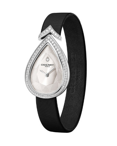 Chaumet Pearl Watch