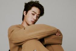 D.P. Actor Goo Kyo Hwan