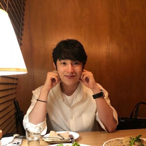 Squid Game Cast Lee Jung Jun
