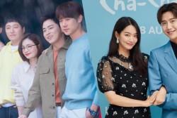 Hospital Playlist 2, Kim Seon Ho and Shin Min Ah