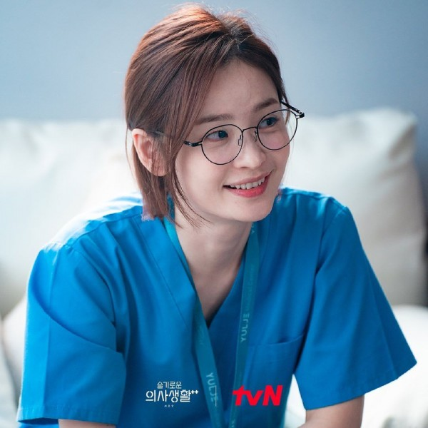 Jeon Mi Do Hospital Playlist 2