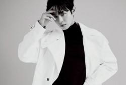 Ahn Hypo Seop Marie Claire Korea