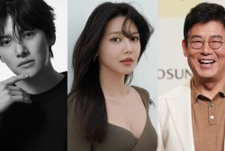 Ji Chang Wook, SNSD's Sooyoung and Sung Dong Il