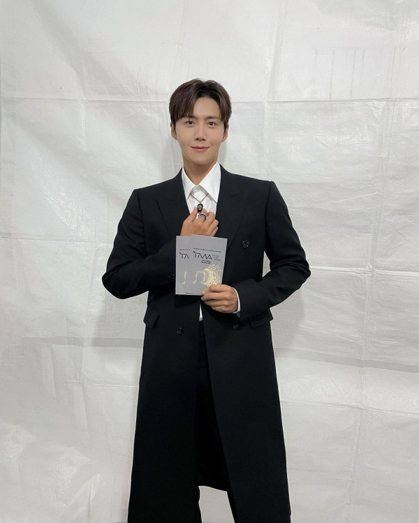 Kim Seon Ho - 2021 TMA