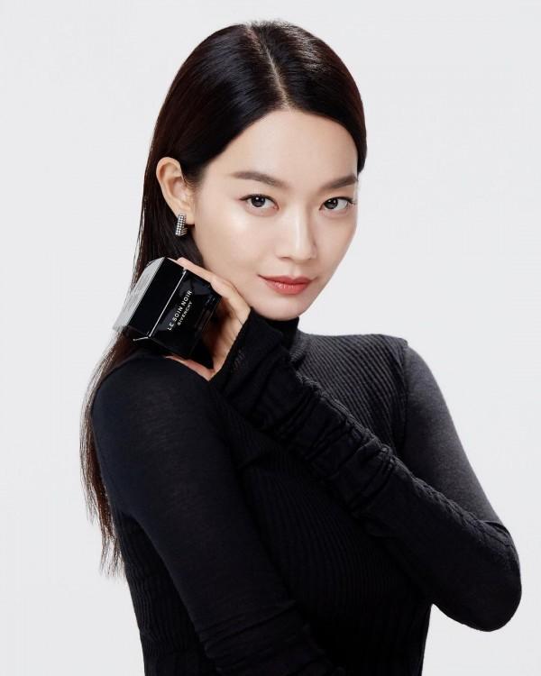 Shin Min Ah Net Worth 2021