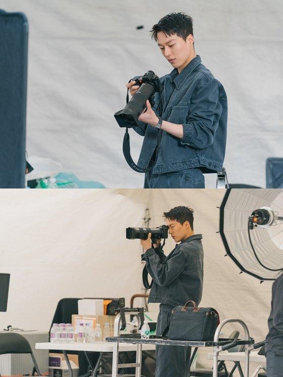 Jang Ki Yong 'Now, We're Breaking Up'