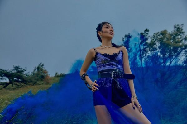 Red Velvet Joy 'Queendom' Teaser